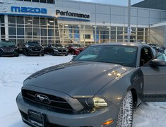 Ford Mustang Coupe V6 2014