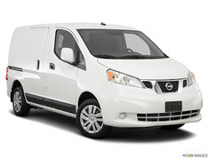 2017 Nissan NV200 TECH PACKAGE