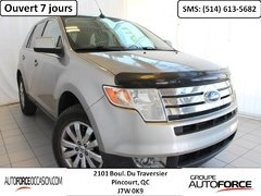 Ford Edge Limited AWD TOIT PANO CUIR MAGS TOUTE EQUIPE 2008