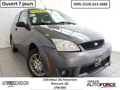 Ford Focus SE COUPE AC 5 VIT WOW 2007