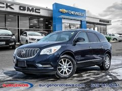 2015 Buick Enclave AWD Leather  - $169.06 B/W