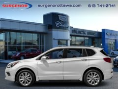 2017 Buick ENVISION Essence  - Certified - Leather Seats - $199.92 B/W