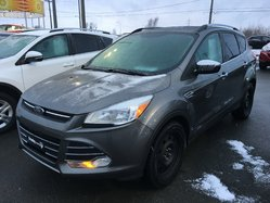 Ford Escape SE AWD AC VITRES TOIT OUVRANT MAGS CAMÉRA RECUL  2014