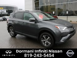 Toyota RAV4 LE AWD, BLUETOOTH,  1 OWNER, GREAT PRICE  2018