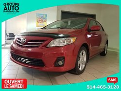 Toyota Corolla LE * BLUETOOTH * TOIT OUVRANT * MAGS  2013