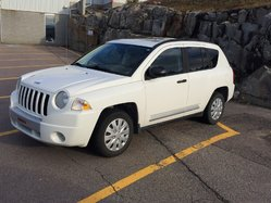 Jeep Compass Limited  2008