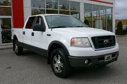 Ford F-150 FX-4  2007