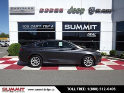 2015 Chrysler 200 C!V6!ROOF!LEATHER!MUCH MORE