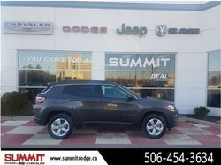 2018 Jeep Compass NORTH!4WD!NAV!REDUCED!