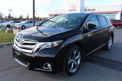 Toyota Venza LIMITED AWD V6 CUIR TOIT SIEGES CHAUFFANTS PEA  2016
