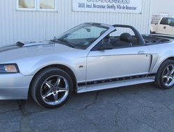 Ford Mustang GT CONVERTIBLE  2003