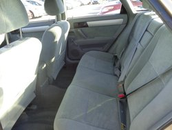Chevrolet Optra (SOLD AS IS)  2005