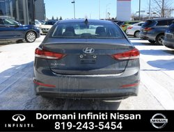Hyundai Elantra NO ACCIDENT, VERY CLEAN, ONE OWNER  2018