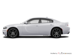 Dodge Charger GT 2018