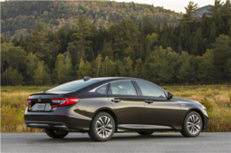 The new 2018 Honda Accord arrives this fall - 1