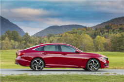 The new 2018 Honda Accord arrives this fall - 5