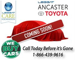 2014 Toyota Camry LE - WITH ONLY 3997 KMS !!!!!!
