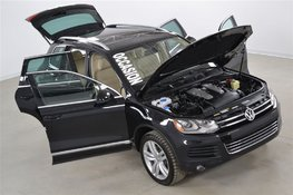 Volkswagen Touareg TDI Sportline GPS*Cuir*Mags 20 Pouces*Camera Recul 2014
