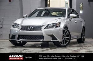 2014 Lexus GS 350 F SPORT AWD; **RESERVE / ON-HOLD** $30,000 SAVING FROM MSRP - SPORT + SELECT MODE