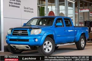 2009 Toyota Tacoma SR5 - TRD SPORT VERY CLEAN! 4X4! AIR CONDITIONED! MAGS! HIGHLY IN DEMAND! SUPER PRICE! HURRY!