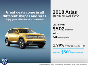 Get the 2018 Atlas Today!
