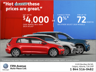 The Volksfest Sales Event