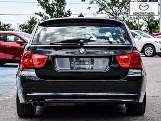 BMW 328i XDrive Touring   Pano   Lthr   Htd Sts & Steering 2010