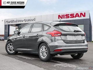 2015 Ford Focus Hatchback SE in Mississauga, Ontario - 4 - w320h240px