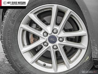 2015 Ford Focus Hatchback SE in Mississauga, Ontario - 6 - w320h240px