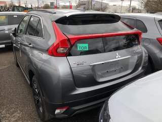 2019 Mitsubishi ECLIPSE CROSS GT S-AWC in Mississauga, Ontario - 2 - w320h240px