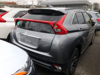 2019 Mitsubishi ECLIPSE CROSS GT S-AWC in Mississauga, Ontario - 3 - w320h240px