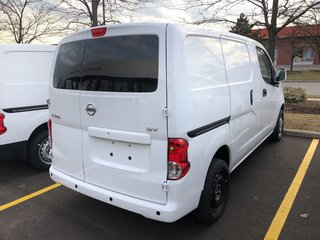 2019 Nissan NV200 Compact Cargo SV in Mississauga, Ontario - 4 - w320h240px