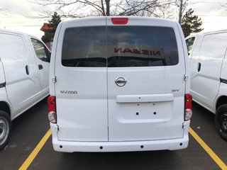 2019 Nissan NV200 Compact Cargo SV in Mississauga, Ontario - 3 - w320h240px
