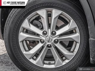 2014 Nissan Rogue SV AWD CVT in Mississauga, Ontario - 6 - w320h240px