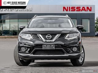 2014 Nissan Rogue SV AWD CVT in Mississauga, Ontario - 2 - w320h240px