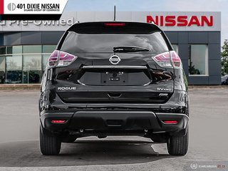 2014 Nissan Rogue SV AWD CVT in Mississauga, Ontario - 5 - w320h240px