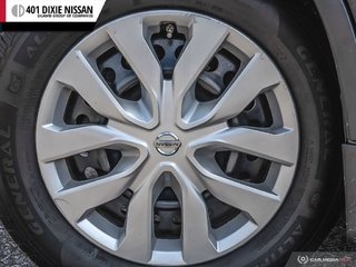 2015 Nissan Rogue S FWD CVT in Mississauga, Ontario - 6 - w320h240px