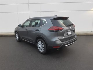 2018 Nissan Rogue S AWD CVT in Vancouver, British Columbia - 5 - w320h240px