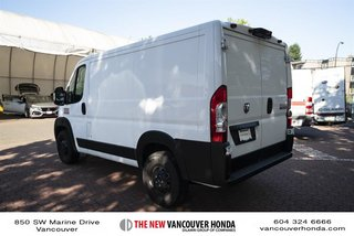 2019 Ram RAM Promaster Cargo Van 1500 Low Roof (118 In WB) in Vancouver, British Columbia - 3 - w320h240px