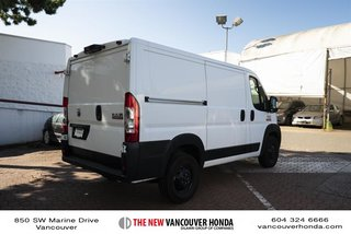 2019 Ram RAM Promaster Cargo Van 1500 Low Roof (118 In WB) in Vancouver, British Columbia - 5 - w320h240px