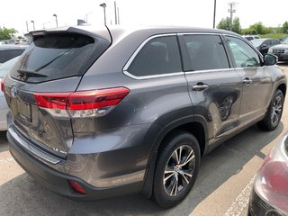 2019 Toyota Highlander LE in Bolton, Ontario - 4 - w320h240px