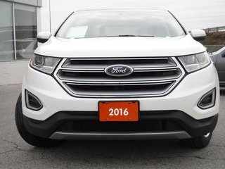 2016 Ford Edge SEL - FWD