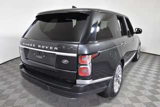 2018 Land Rover Range Rover V8 Autobiography Supercharged SWB