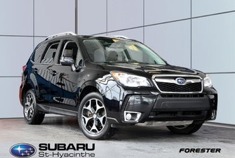 Subaru Forester 2.0XT Limited 2014