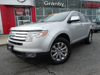 Ford Edge 2010 *SEL/TOIT PANORAMIQUE/4X4/BLUETOOTH