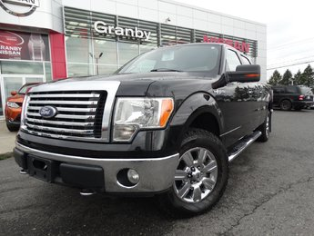 Ford F-150 2010 XTR/4X4/MARCHE PIED/CRUISE CONTROL/MAGS