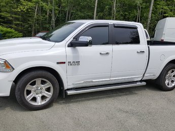 Ram 1500 2016 Ecodiesel crew  Limited, navigation, toit ouvrant