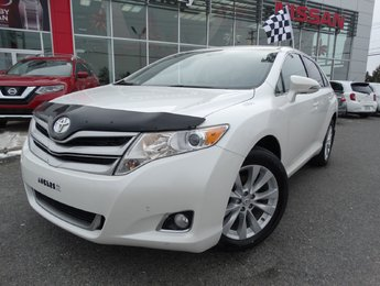 Toyota Venza 2013 TRACTION INTÉGRALE/CRUISE CONTROL/BLUETOOTH