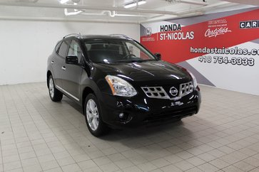 2011 Nissan Rogue SV + TOIT + MAGS + BLUETOOTH + CRUISE
