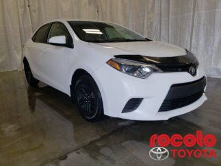 2015 Toyota Corolla * CE * AIR CLIMATISÉE * BLUETOOTH *
